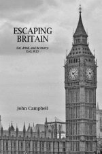 Escaping Britain: Eat, Drink, and Be Merry. Eccl. 8:15