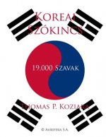 Koreai Szokincs