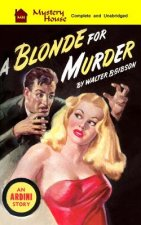 A Blonde for Murder