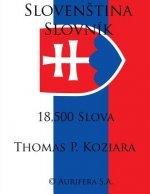 Slovenstina Slovnik