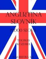 Anglictina Slovnik