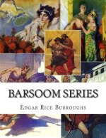 Barsoom Series