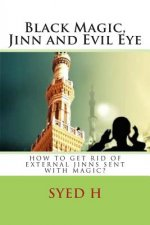 Black Magic, Jinn and Evil Eye: How to get rid of external Jinns sent with black magic?