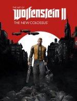 Art Of Wolfenstein Ii