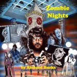 Zombie Nights: My Two Nights with the Living Dead