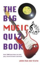The Big Music Quiz Book