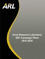 Army Research Laboratory S&T Campaign Plans 2015-2035