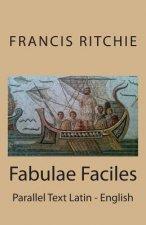 Fabulae Faciles: Parallel Text Latin - English