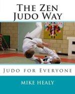 The Zen Judo Way