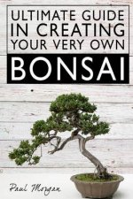 Ultimate Guide in Creating Your Very Own Bonsai