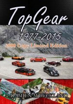 Top Gear; 1977 - 2015: : 2000 Copy Limited Edition