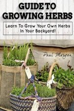 Guide to Growing Herbs: Learn to Grow Your Own Herbs in Your Backyard