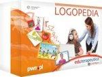Eduterapeutica Logopedia rozszerzona + Drukarka Ricoh  SP 112