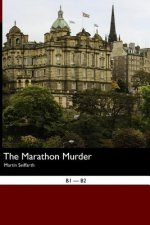 English Easy Reader: The Marathon Murder
