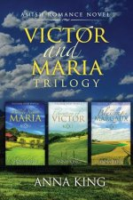 Victor and Maria (Amish Romance)