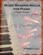 Music Reading Skills for Piano Level 3