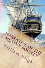 Narrative of the Mutiny Bounty