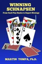 Winning Schnapsen: From Card Play Basics to Expert Strategy