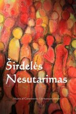 Sirdeles Nesutarimu: Heart of Controversy (Lithuanian Edition)