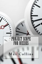 Project Scope for Bizzies
