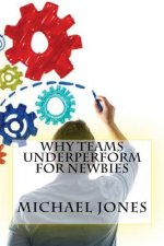 Why Teams Underperform for Newbies