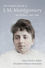 Complete Journals of L.M. Montgomery