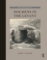 Dolmens in the Levant
