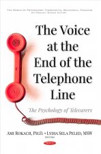 Voice at the End of the Telephone Line