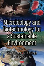 Microbiology & Biotechnology for a Sustainable Environment