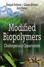 Modified Biopolymers