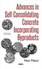 Advances in Self-Consolidating Concrete Incorporating Byproducts