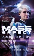 MASS EFFECT: INITIATION
