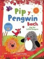 Pip y Pengwin Bach / Pip the Little Penguin