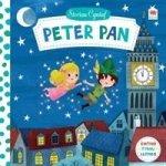 Cyfres Storiau Cyntaf: Peter Pan