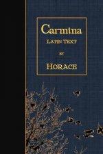 Carmina: Latin Text