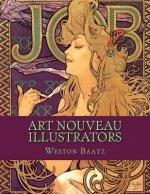 Art Nouveau Illustrators