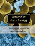 Research in Biotechnology