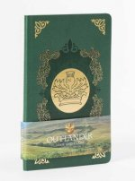Outlander: Notebook Collection