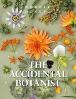 The Accidental Botanist: A Deconstructed Flower Book