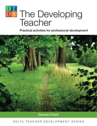 Developing Teacher
