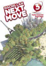 Macmillan Next Move 3. British Edition. Teacher's Book Pack (with webcode)