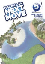 Macmillan Next Move 5. British Edition. Teacher's Book Pack (with webcode)