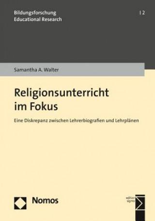 Religionsunterricht im Fokus