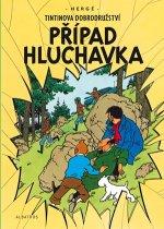 Tintinova dobrodružství  Případ Hluchavka