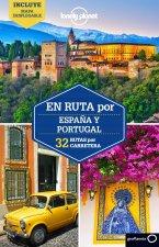 Lonely Planet En Ruta Por Espana y Portugal