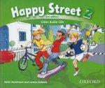 Happy Street 2 Class Audio CDs /3/ (3rd)