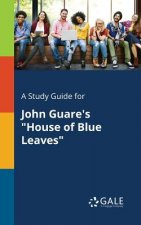 Study Guide for John Guare's House of Blue Leaves