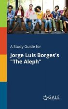 Study Guide for Jorge Luis Borges's The Aleph