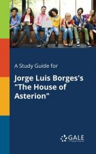 Study Guide for Jorge Luis Borges's the House of Asterion