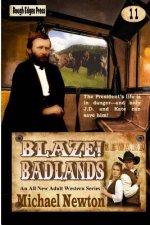 Blaze! Badlands